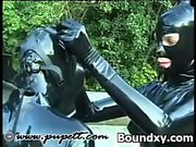 Latex Milf In Extreme Fetish Porno