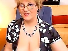 Serious teacher show her other sid Yun LIVE on 720camscom