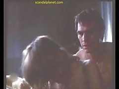 Rosanna Arquette Rides A Guy In The Executioners Song