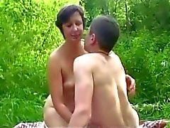 small boy loving mom hd
