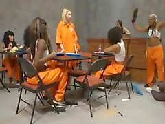 Black Female Prison