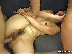 Nastiest hard fucking with Miki Yoshi!