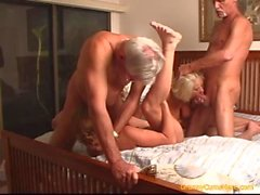 Taboo Step Family has some FUN