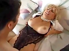 not My uncles Slutty Wife