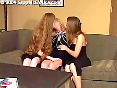 milf and teens licking pussy and fingering