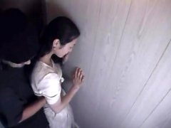 Japan MILF molested in toilet - Watch Part2 On hdmilfcam