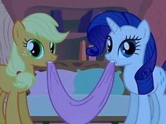 My Little Pony, Friendship is Magic - Episode 8: Look Before You Sleep