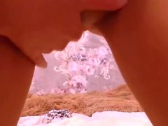 Ohmibod Vibrator Torture And Squirting - Passion-Cams