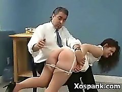 Kinky Wild Spanking Teen Fetish Sex