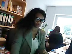 webcam at work 1