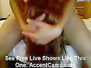 Facefuck Blowjob On Camshow
