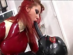 Latex Fetish Movies