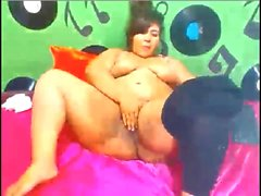 anale, bbw, brasiliano, latino, webcam
