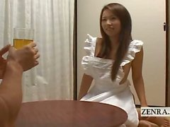 Japan national nude day deliver nudist with eager milf