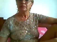 abuelas, amateur, madura, webcams