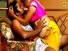Mallu Servant sex with House Owner Sons