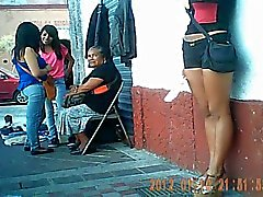 Mexican prostitutes
