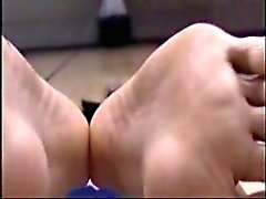 FootJob Training