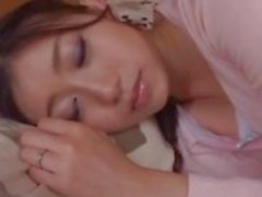 Naughty Asian hottie Natsumi