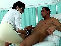 Unfaithful english milf lady sonia shows off her oversized n