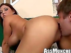 Asslicking Collection 1