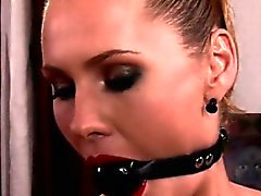 Perfect fetish movie from house of taboo
