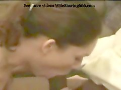 Mature Brunette Wife Fucking BBC While Husband is at Work