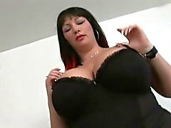 Big titted BBW gets fucked