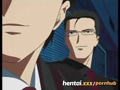 hentai - Love Lessons [ENGLISH DUBBED]