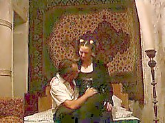 REAL Father Sets a Hidden CAMERA Private Taboo