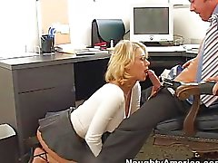 Office Sex Movies