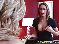 Brazzers - Hot Mean - Nicole Graves Ryan Keely - Perks of th