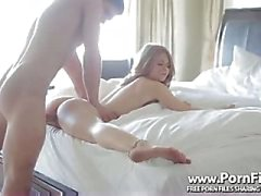 Dirty Whore Pussy Banged