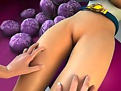 Pover Girl Sexy In Training - Exotic 3D hentai adult videos