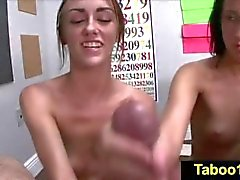 Taboo18 - Bailey helps Chloe seduce her stepbrother