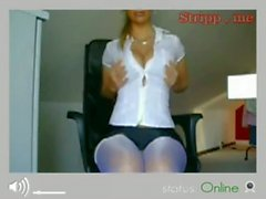 so horny chick on webcam180318