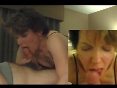 mama, mutter, amateur, blowjob, milf