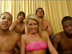 chelsea zinn, deep throat, milf, interracial, groupsex