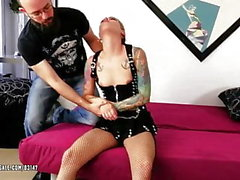 Foxy Sanie - Punk limp Strip