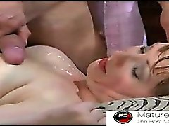 amateur, bbw, big boobs, blowjob, brünett