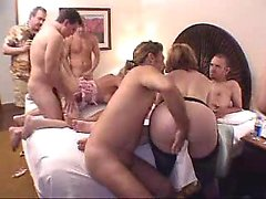 amateur, pipe, doggystyle, fisting, sexe en groupe