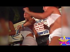 Naked Wet Pussy Contest Key West Spring Break Pt1