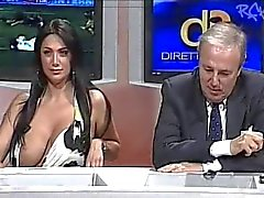 big boobs, italienisch, upskirts