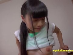 Shiina Sara Cute Idol Teen Fucked In Cosplay Mini Skirt Baby
