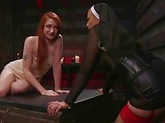 anal, fisting, lesbienne, le cul -fuck, grand - le cul