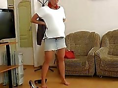 Pregnant Rita 04 from MyPreggo(dot)com
