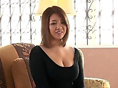 asiatisch, big boobs, blowjob, fingersatz, hd