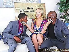 big boobs, big cocks, blondine, blowjob, gangbang