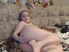 Incredible pregnant woman huge breasts 02