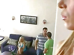 Housewives Cheating Annd Getting Hard Fuck video-07